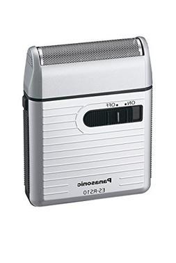 Panasonic ES-RS10-S Silver Compact Travel Men Shaver One bla