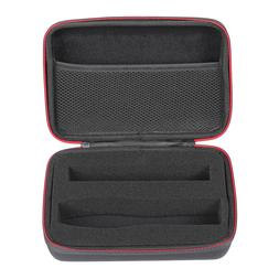 LuckyNV EVA Travel Carrying Case Box for <font><b>Remington<