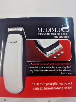 Surker NZ608 hair and beard trimmer  wireless