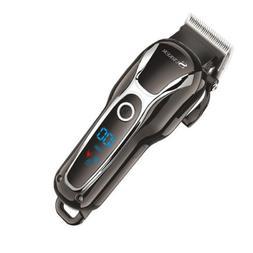 Men's LED Hair Clipper Electric Cutter Shaver Haircut Machin