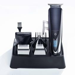 Hatteker Hair Clipper pro for man professional Hair Cutting