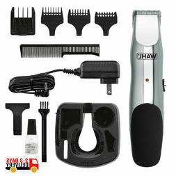 NEW Wahl Hair Clippers Beard Mustache Professional Trimmer B