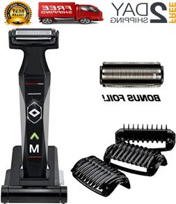 Hair Trimmer Clipper Shaving Machine Professional Men Beard