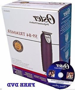 Oster Oster Professional 220v Hair Trimmer T-finisher 76059-