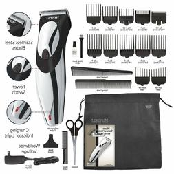 Wahl Haircut and Beard Trimmer Kit, 9639-700
