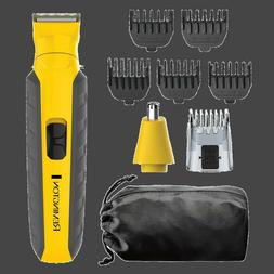Remington Haircut Kit & Beard Trimmer All In One Set Indestr