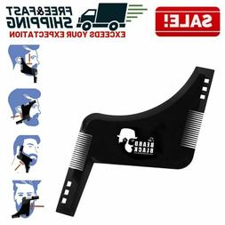Hairline Cutting Guide Hair Liners Beard Trimmer Edger Tool