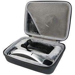 Hard Travel Case for Philips Norelco Bodygroom Series 7100 B