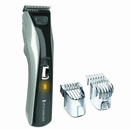 Remington HC5350 Professional Beard Trimmer & Haircut Kit, H