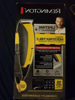REMINGTON HC5855 VIRTUALLY INDESTRUCTIBLE HAIRCUT & BEARD TR