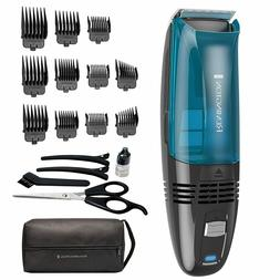Remington HC6550 Cordless Vacuum Haircut Kit, Vacuum Beard T