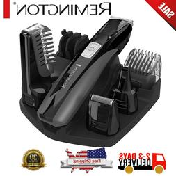 Remington Head to Toe Lithium Powered Body Groomer Kit, Bear