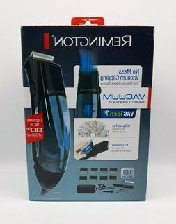 Remington HKVAC2000A Vacuum Haircut Kit, Vacuum Beard Trimme