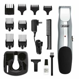 HOT - Wahl Beard and Mustache Trimmer Cordless Rechargeable