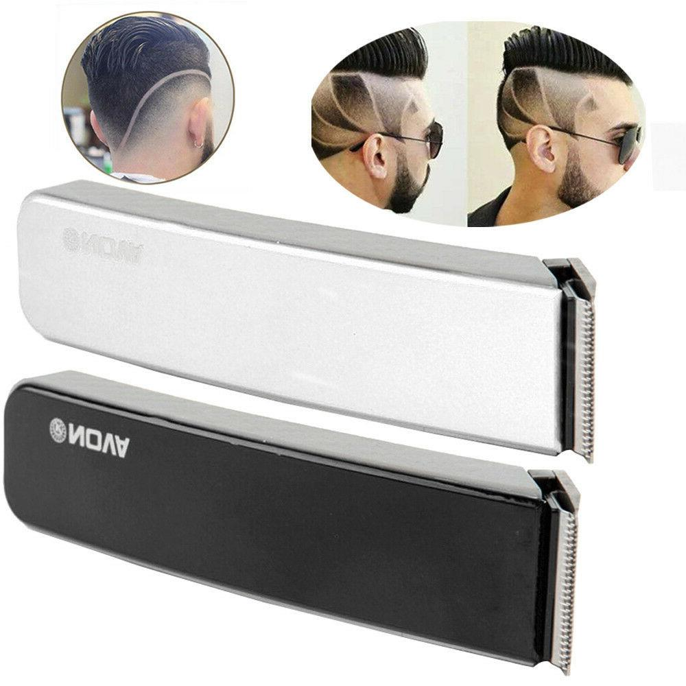 NOVA 996 Rechargeable Hair Clipper Beard Shave Trimmer Cuttt