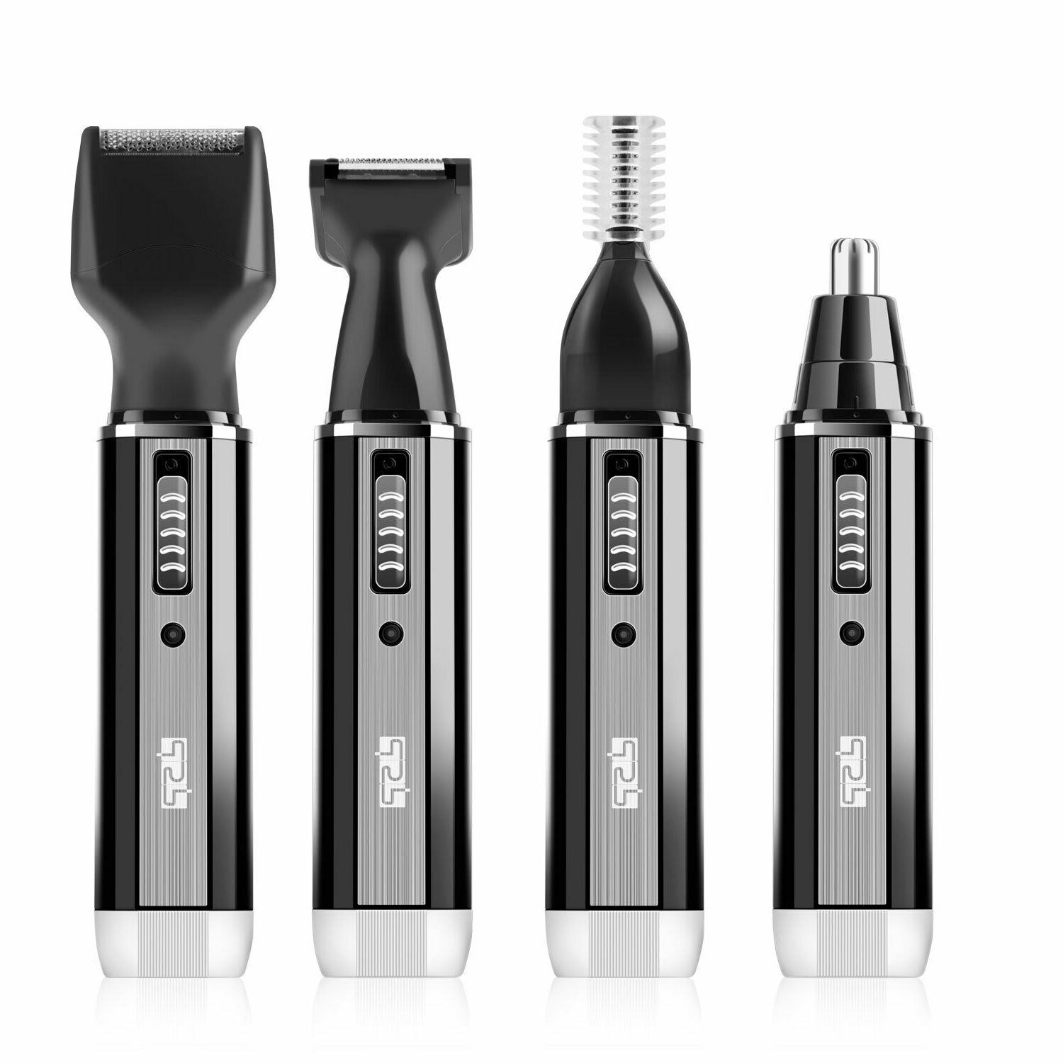 Rechargeable Hair Beard Razor Electric Shaver Cordless