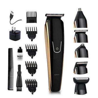 5 in 1 men s beard trimmer