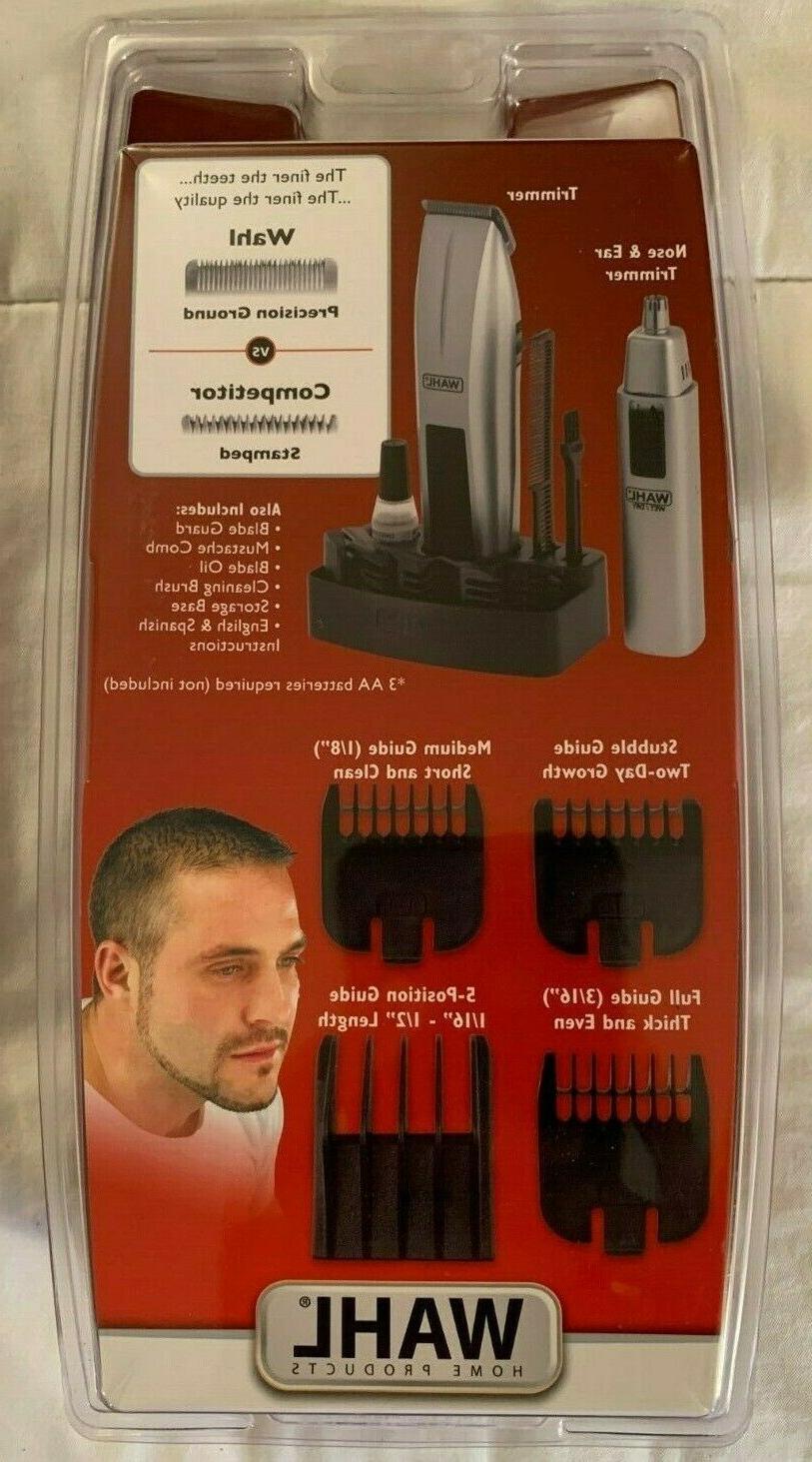 WAHL 5537-420 Beard Trimmer