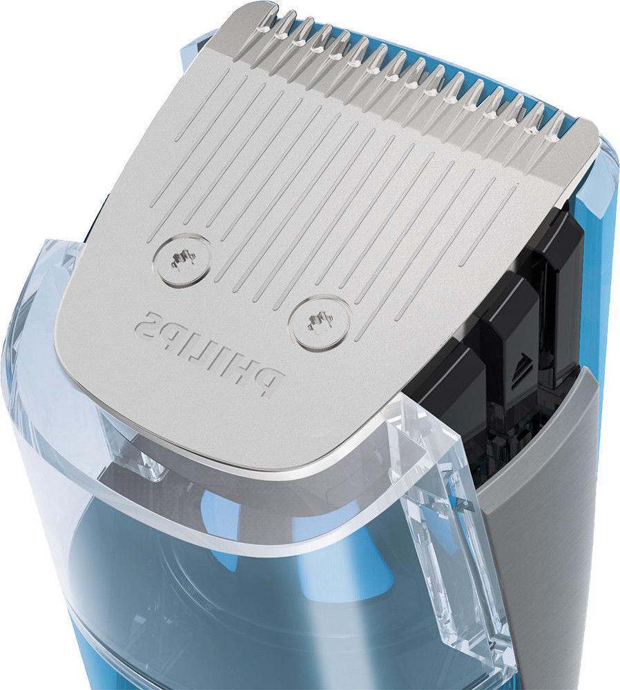 Philips - 7200 Beard - Silver