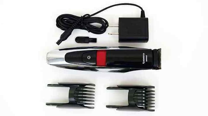 Philips Guided Hair Trimmer