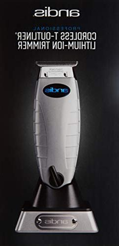 Andis Cordless T-Outliner