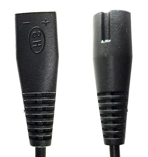 Jack Seller@ Charger for Series 7 9 5 Braun-Electric-Shaver-Charger 760cc 370 720