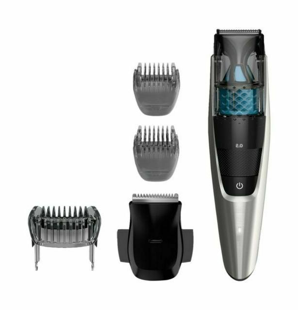 Philips - Beard Trimmer Silver