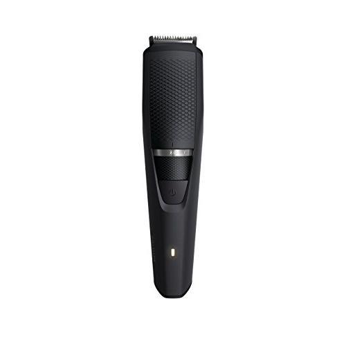 Philips Trimmer BT3210/41 - rechargable, adjustable length, beard, stubble, and mustache