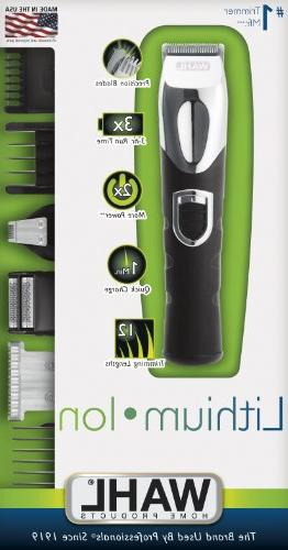 Wahl Trimmer the Body
