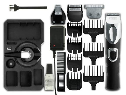 Wahl 9854-608 Trimmer for the Whole Body