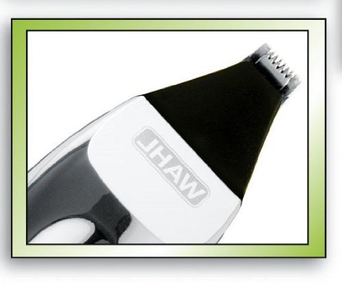 Wahl 9854-608 Cordless Trimmer the Body