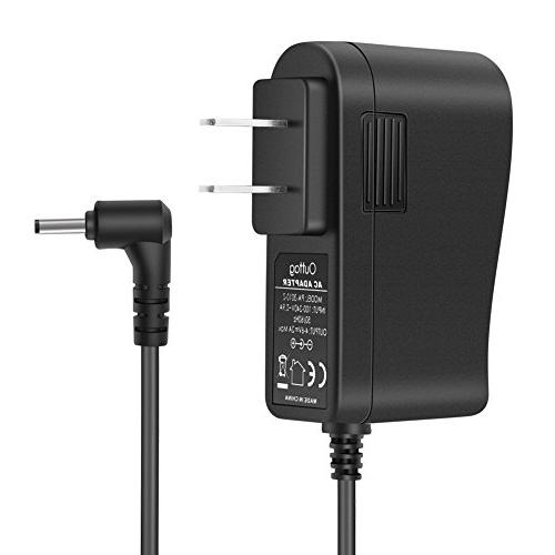 Outtag AC Adpater Rapid Charger 5ft Power Cord Trimmer Groomsman Beard Mustache Lithium Shaver 97581 USE