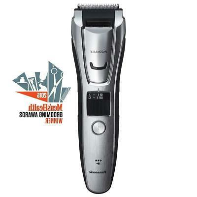 Panasonic Precision Trimmer Rechargeable ER-GB80-S Silver