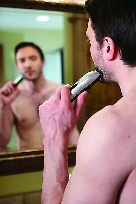 Andis Cordless 14-Piece Beard/Hair Kit, Model