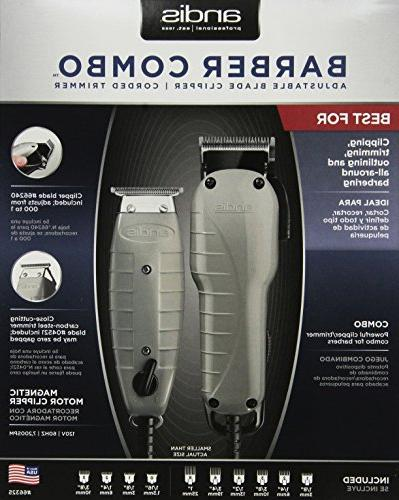 Andis Barber Clipper/Trimmer