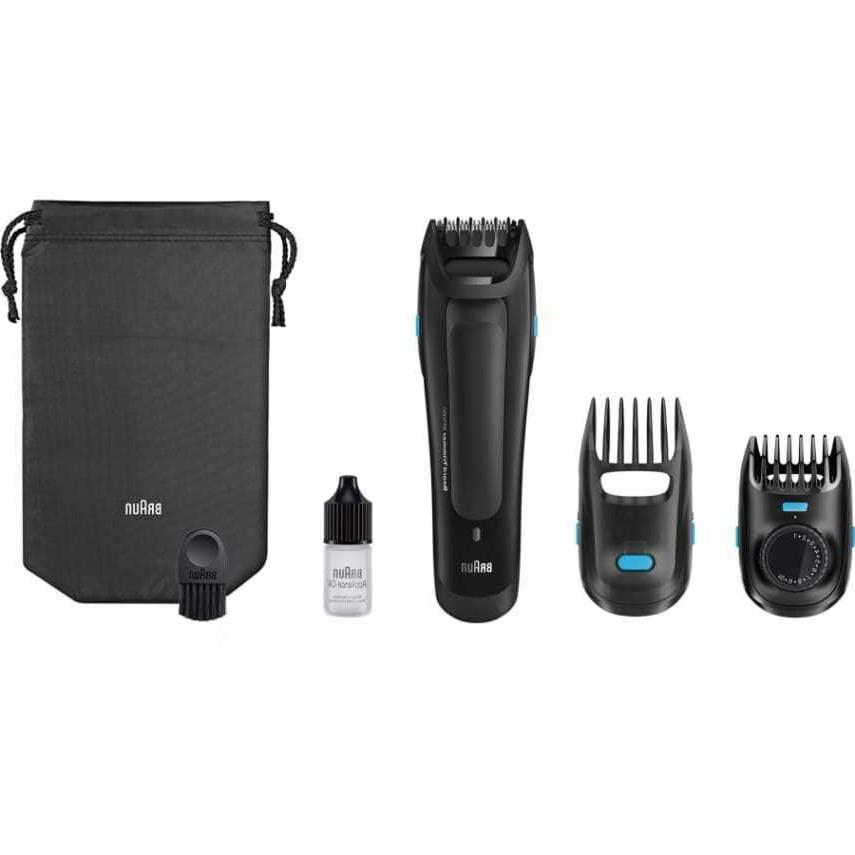 man's beard styles Professional trimmer Grooming Hair Clipper