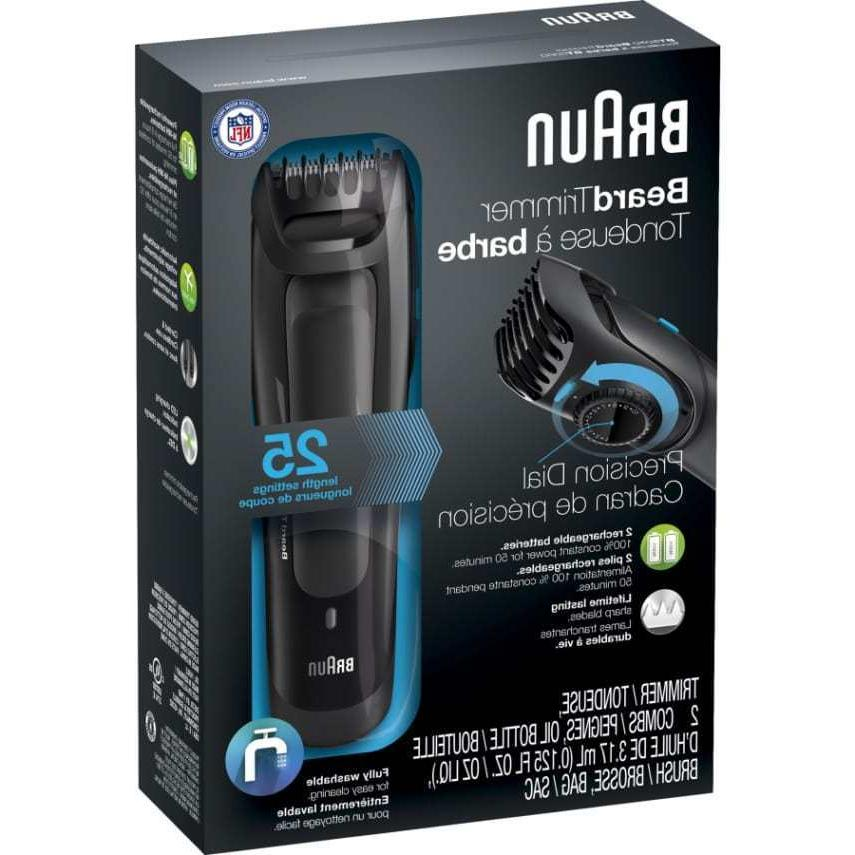 man's styles Professional trimmer Hair