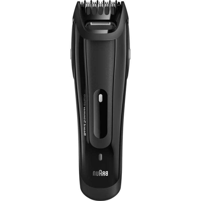 Braun Beard Trimmer 5070 Rechargeable free shipping