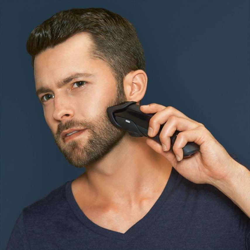 Braun Trimmer 5070 For Men Rechargeable and fast shipping