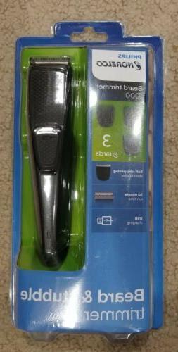 beard trimmer series 1000 usb charging 3