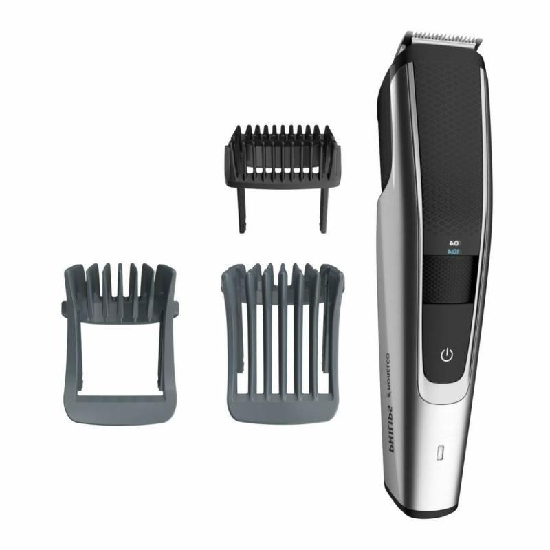 beard trimmer series 5000 bt5511 49 electric