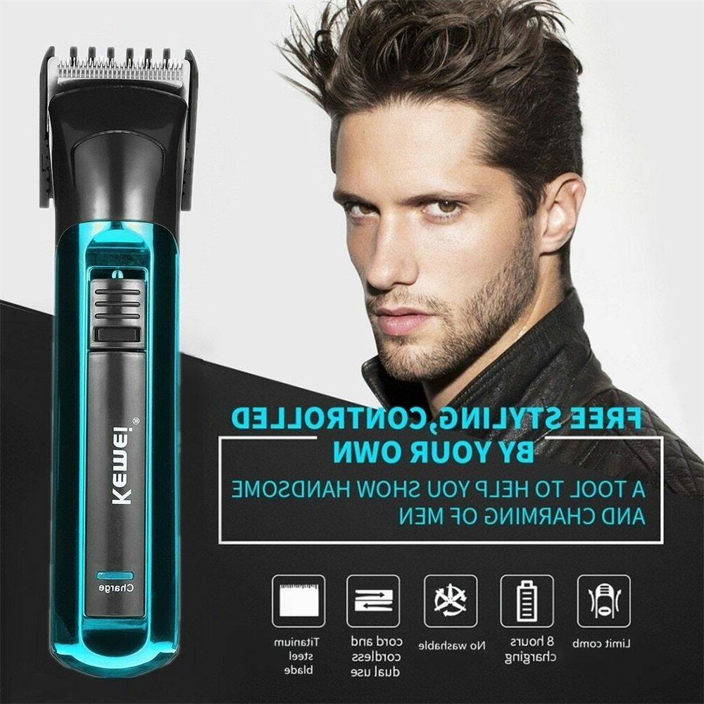 best seller hair and beard rechargeable adjustable