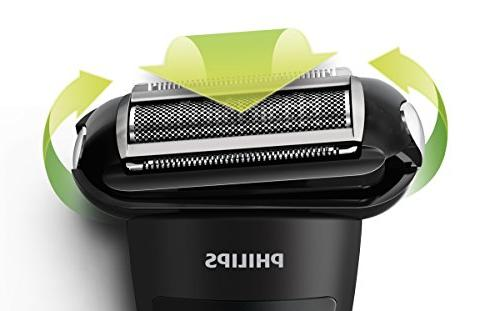 Philips Bodygroomer - friendly, beard and body and shaver