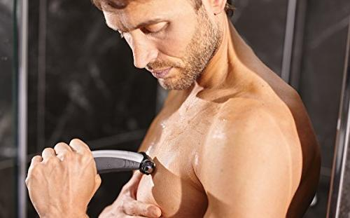 Philips Norelco Bodygroomer - skin friendly, and shaver