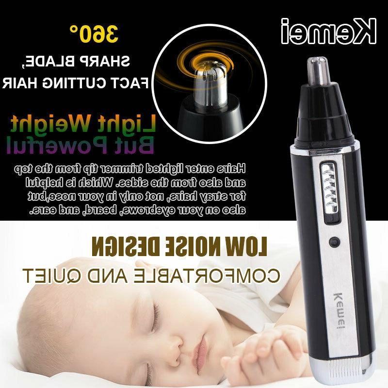4-IN-ONE Men Ear Hair Shaver LC2755