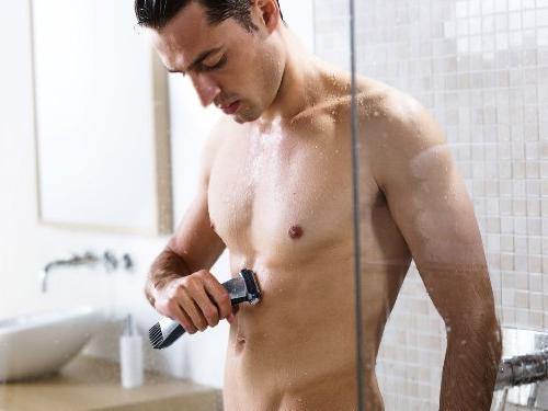 Philips Bodygroomer BG2040/49 - skin friendly, body and