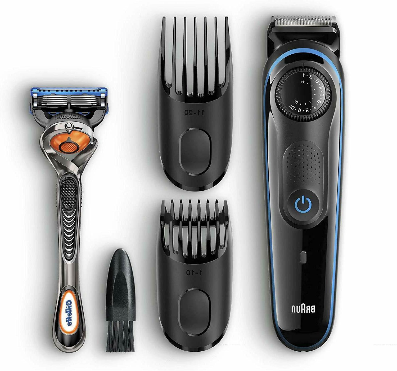 bt3040 beard hair trimmer for men