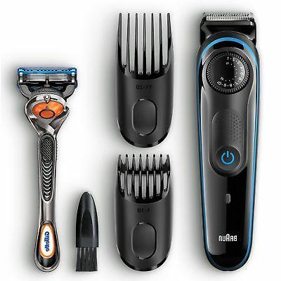 bt3040 beard hair trimmer ultimate