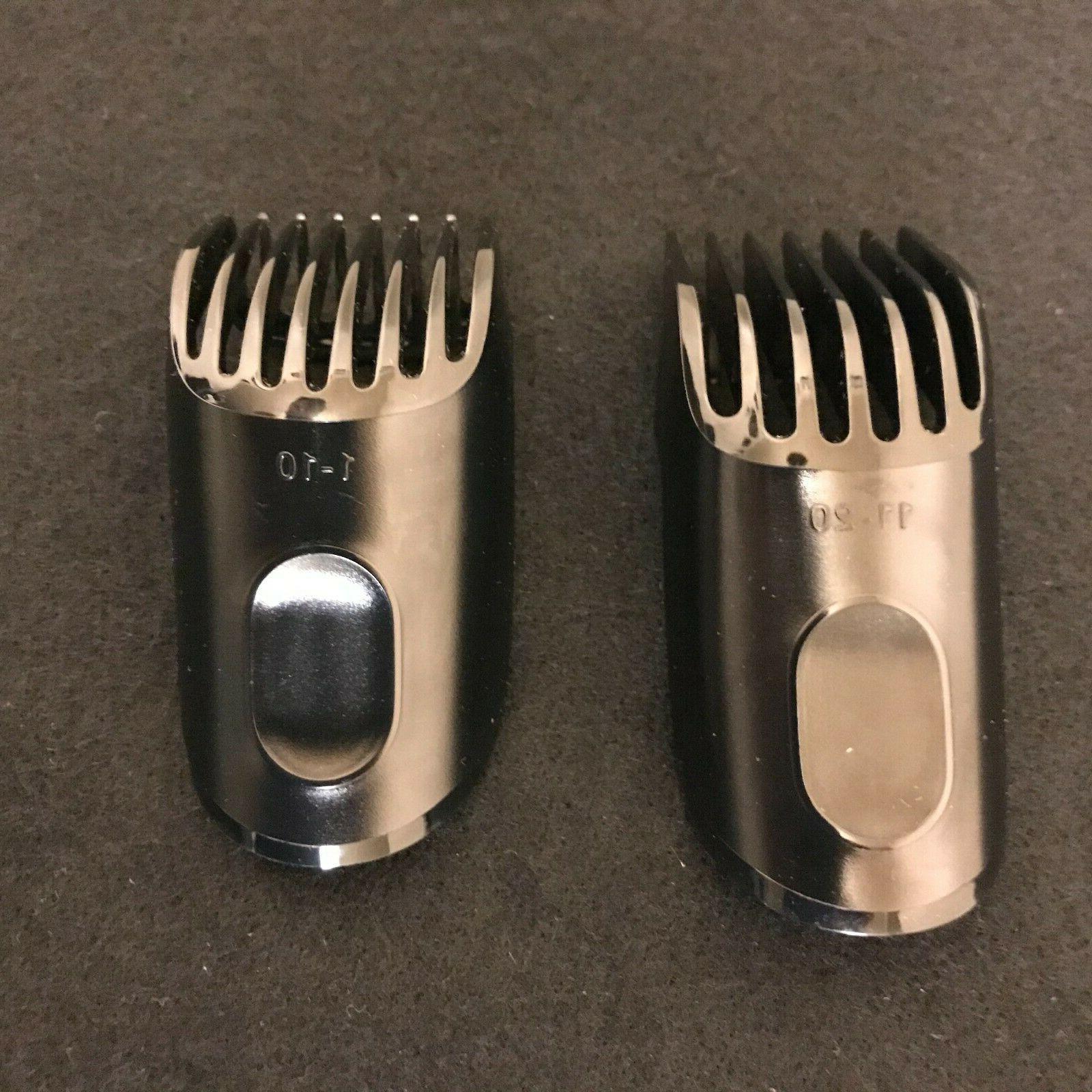 Braun Cordless Trimmer Hair Clipper Adjustable Dial