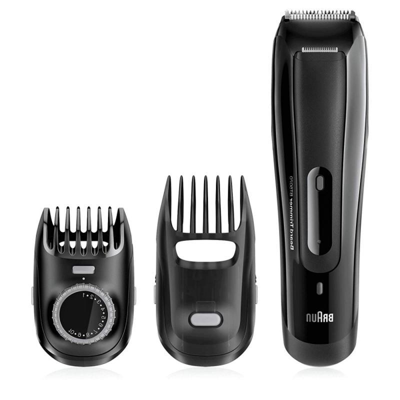 bt5070 men s beard trimmer cordless